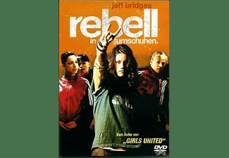 REBELL IN TURNSCHUHEN [DVD]