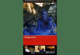 STANDARD 33 MEGACITIES [DVD]