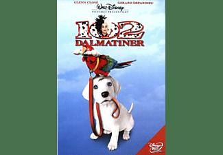 102 Dalmatiner [DVD]