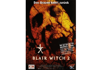 BLAIR WITCH 2 [DVD]