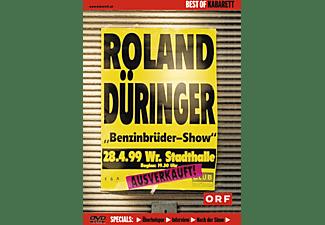 Roland Düringer - Benzinbrüder-Show [DVD]