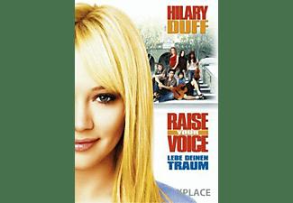 RAISE YOUR VOICE [DVD]
