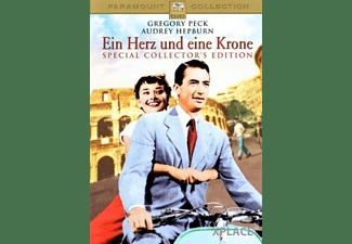 HERZ & EINE KRONE [DVD]