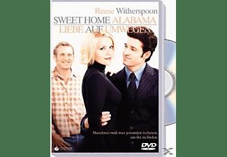 Sweet Home Alabama - Liebe auf Umwegen [DVD]