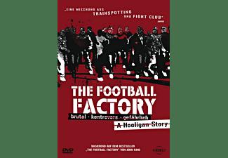 FOOTBALL FACTORY [DVD]