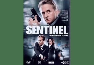 SENTINEL WEM KANNST DU TRAUEN [DVD]