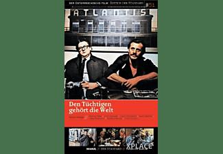 STANDARD 51 TÜCHTIGEN GEHÖRT DIE WELT [DVD]