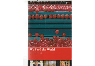 STANDARD 79 WE FEED THE WORLD [DVD]