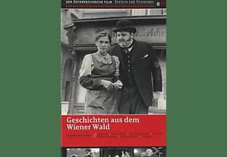 STANDARD 99 GESCHICHTEN WIENER WALD [DVD]