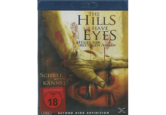 HILLS HAVE EYES [Blu-ray]