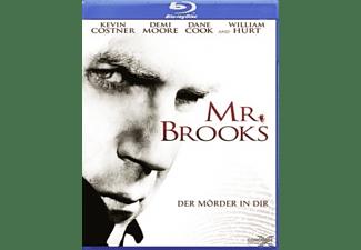 MR. BROOKS MÖRDER IN DIR [Blu-ray]