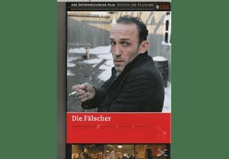 STANDARD 101 FÄLSCHER [DVD]
