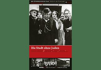 STANDARD 119 STADT OHNE JUDEN [DVD]