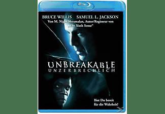 Unbreakable - Unzerbrechlich [Blu-ray]