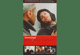STANDARD 128 HASENJAGD [DVD]