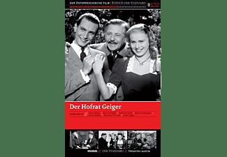 STANDARD 132 HOFRAT GEIGER [DVD]