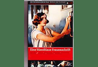 STANDARD 135 BLASSBLAUE FRAUENSCHRIFT [DVD]