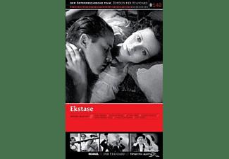 STANDARD 140 EKSTASE [DVD]