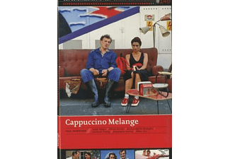 STANDARD 148 CAPPUCCINO MELANGE [DVD]