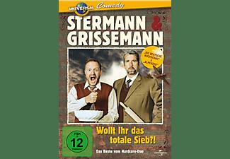 Best of Kabarett 47: Wollt Ihr Das Totale Sieb!? [DVD]