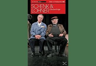 KABARETT 58 LACHERFOLGE [DVD]