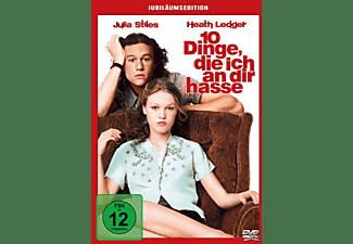 10 Dinge, Die Ich An Dir Hasse [DVD]