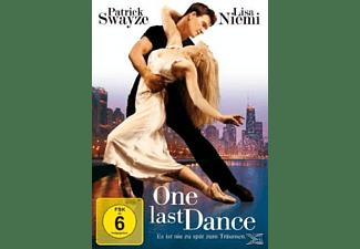 One Last Dance (Patrick Swayze) [DVD]