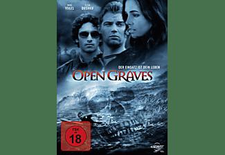 OPEN GRAVES [DVD]