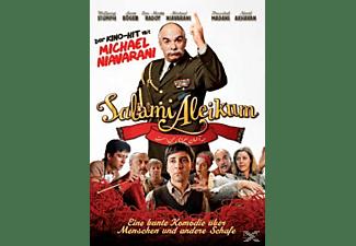 SALAMI ALEIKUM [DVD]