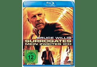 Surrogates - Mein Zweites Ich [Blu-ray]