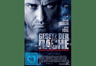 Gesetz Der Rache [DVD]
