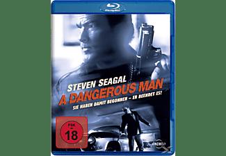 DANGEROUS MAN [Blu-ray]