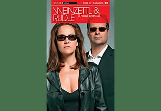 Best of Kabarett 69: Brutal normal [DVD]