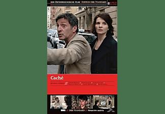 STANDARD 152 CACHE [DVD]