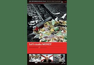 STANDARD 175 LETS MAKE MONEY [DVD]