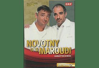 NOVOTNY & MAROUDI [DVD]