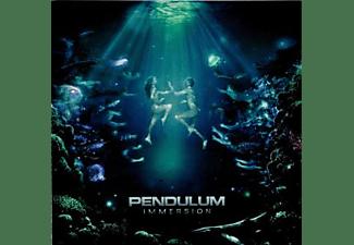 Pendulum - IMMERSION [CD]