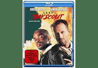 Last Boy Scout - Das Ziel Ist Überleben [Blu-ray]