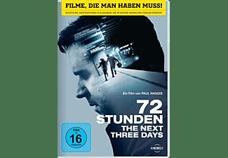 72 Stunden - The Next Three Days [DVD]