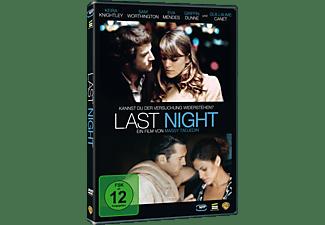 Last Night [DVD]
