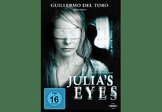 JULIAS EYES [DVD]