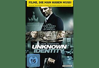 Unknown Identity [DVD]