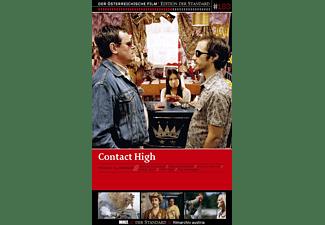 Contact High [DVD]