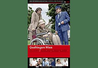 QUALTINGERS WIEN [DVD]