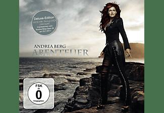 Andrea Berg - Andrea Berg - Abenteuer (Deluxe Edition) [CD + DVD Video]