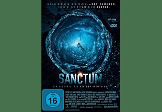 SANCTUM [DVD-Video]