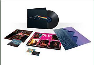 Pink Floyd - Dark Side Of The Moon [LP (analog)]