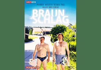 Braunschlag - Die komplette Serie [DVD]