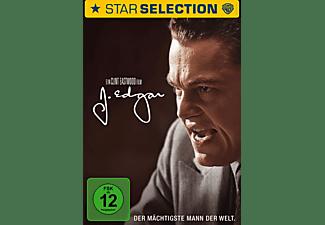 J. Edgar [DVD]