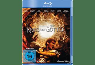 Krieg der Götter (Blu-ray) [Blu-ray]